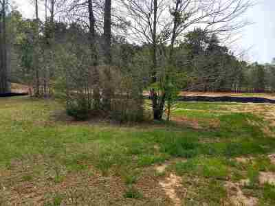 Inman Residential Lots & Land For Sale: 774 Tinsberry Lane