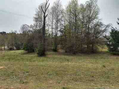 Inman Residential Lots & Land For Sale: 746 Tinsberry Lane