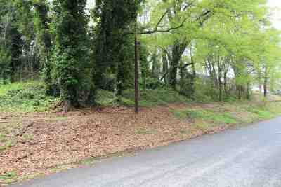 Spartanburg Residential Lots & Land For Sale: Terrace Rd
