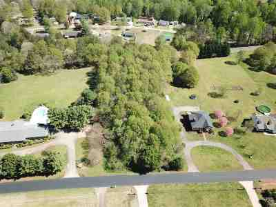 Inman Residential Lots & Land For Sale: 138 Grandview Drive