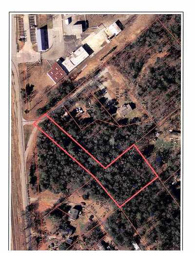 Spartanburg Residential Lots & Land For Sale: Delmar Court
