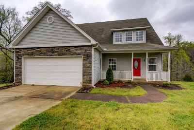 Greer Single Family Home For Sale: 711 Waterbrook Lane
