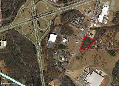 Spartanburg Residential Lots & Land For Sale: Fairforest Road