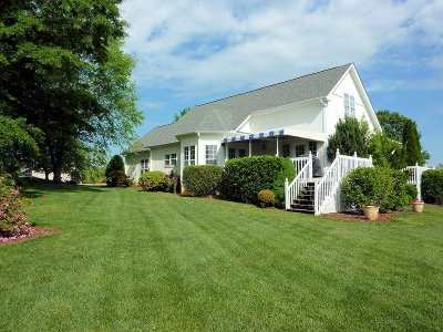 Campobello Single Family Home For Sale: 103 Royal Troon