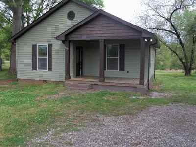 Wellford Single Family Home For Sale: 1537 Main Street