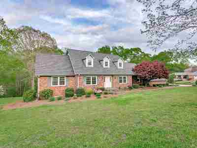 Moore Single Family Home For Sale: 117 Riveredge Dr
