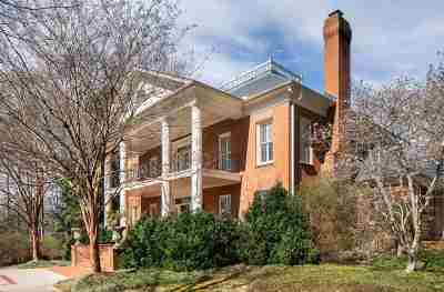 Greer Single Family Home For Sale: 118 Tuscany Way