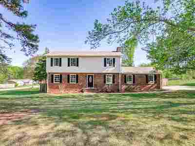 Spartanburg Single Family Home For Sale: 20 Terrell Dr