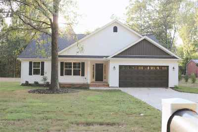 Spartanburg Single Family Home For Sale: 155 Butler Street