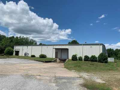 Commercial For Sale: 2311 Highway 292