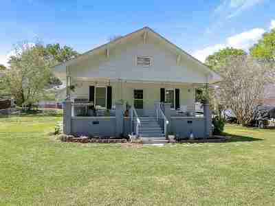 Spartanburg Single Family Home For Sale: 321 Manning St.