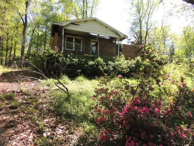 Inman Residential Lots & Land For Sale: 715 Bryant Road