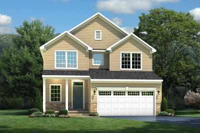 Duncan Single Family Home For Sale: 696 Windward Lane