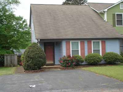 Spartanburg Single Family Home For Sale: 314 Old Towne Rd