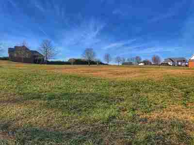 Inman Residential Lots & Land For Sale: 2538 Runion Rd