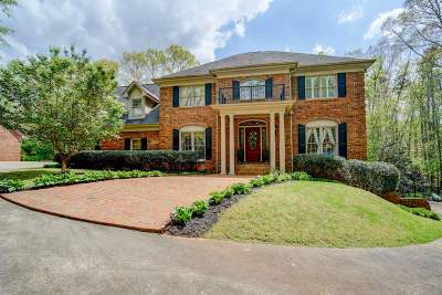 Spartanburg Single Family Home For Sale: 112 Hollyridge Road