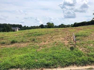 Inman Residential Lots & Land For Sale: 936 Tradition Lane