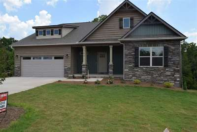 Chesnee Single Family Home For Sale: 540 Sedona Ct