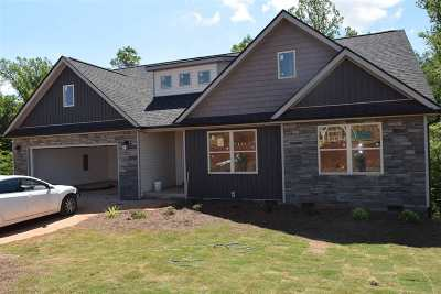 Chesnee Single Family Home For Sale: 528 Sedona Ct