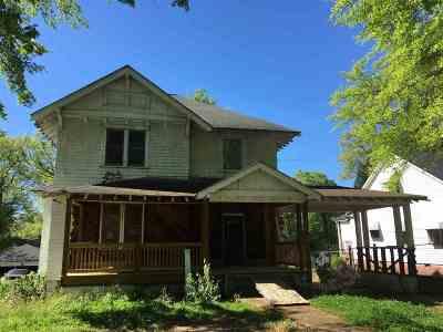 Spartanburg Single Family Home For Sale: 350 Alexander Avenue