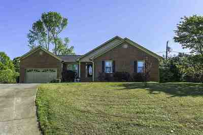 Moore Single Family Home For Sale: 109 Saint Charles Court