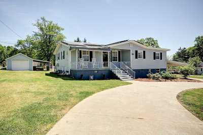 Inman Single Family Home For Sale: 35 Bloomwood Heights