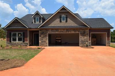 Chesnee Single Family Home For Sale: 619 Mesquite Trail