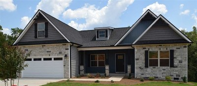 Chesnee Single Family Home For Sale: 536 Sedona Ct