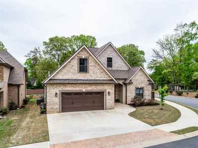 Greer Single Family Home For Sale: 200 Carolena Rose Way