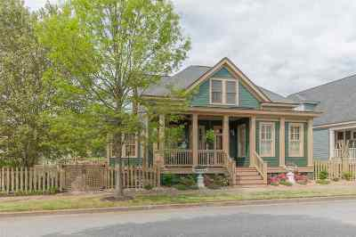 Simpsonville Single Family Home For Sale: 128 Austin Brook Street