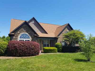 Chesnee Single Family Home For Sale: 311 Montego Lane