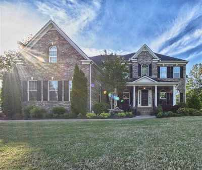Duncan Single Family Home For Sale: 298 Old South Road