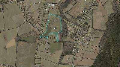 Residential Lots & Land For Sale: 621 Blease Horton Rd