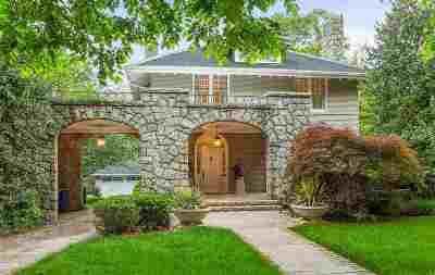 Spartanburg Single Family Home For Sale: 616 Otis Boulevard