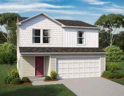 Lyman Single Family Home For Sale: 74 Lyman Lake Road