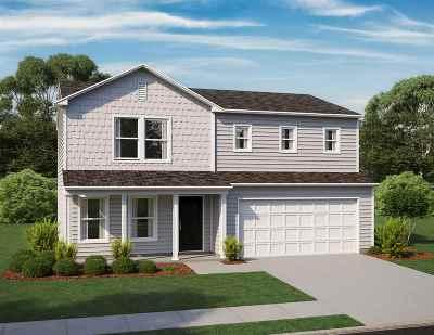 Lyman Single Family Home For Sale: 40 Lyman Lake Road