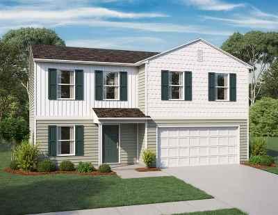 Lyman Single Family Home For Sale: 78 Lyman Lake Road