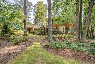 Spartanburg Single Family Home For Sale: 524 Maverick Cir