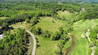 Inman Residential Lots & Land For Sale: Old Burnett Road