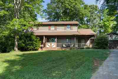 Moore Single Family Home For Sale: 112 Dartmouth Way
