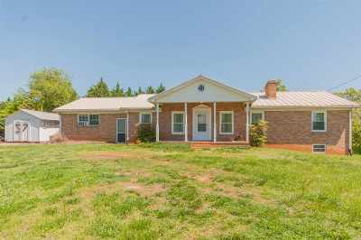 Greer Single Family Home For Sale: 231 Clearview