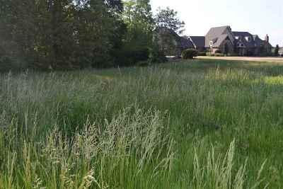 Inman Residential Lots & Land For Sale: 434 Tangleridge Dr