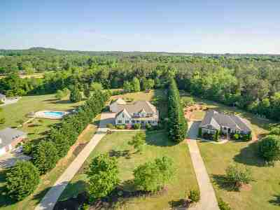 Campobello Single Family Home For Sale: 311 Millworks Court