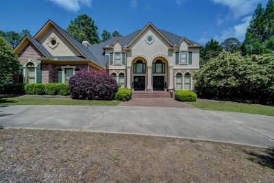 Spartanburg Single Family Home For Sale: 388 Hidden Creek Circle