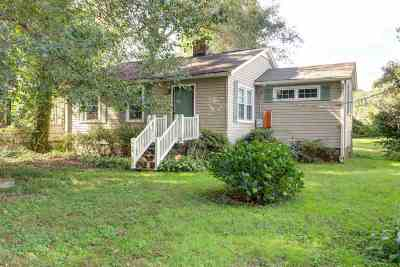 Greenville Single Family Home For Sale: 300 Dukeland
