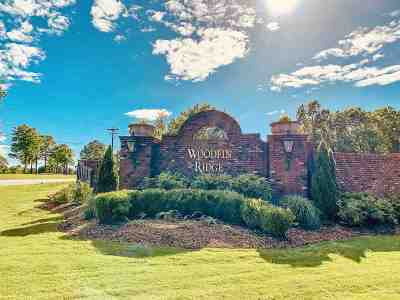 Inman Residential Lots & Land For Sale: S 305 Woodfin Ridge Drive