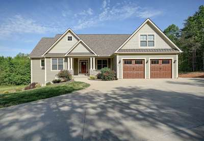 Greer Single Family Home For Sale: 29 Good Taylor Court