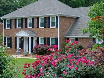 Spartanburg Single Family Home For Sale: 202 Thornhill Drive