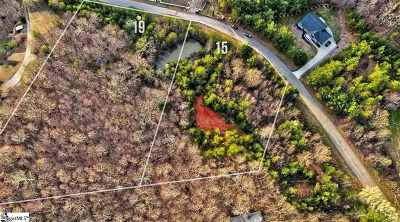 Taylors Residential Lots & Land For Sale: 15 Packforest Road