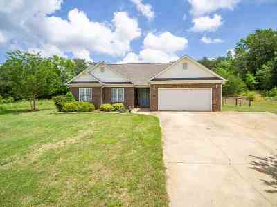 Chesnee Single Family Home For Sale: 912 Peachtree Rd.